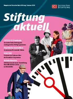 Stiftung aktuell Sommer 2020